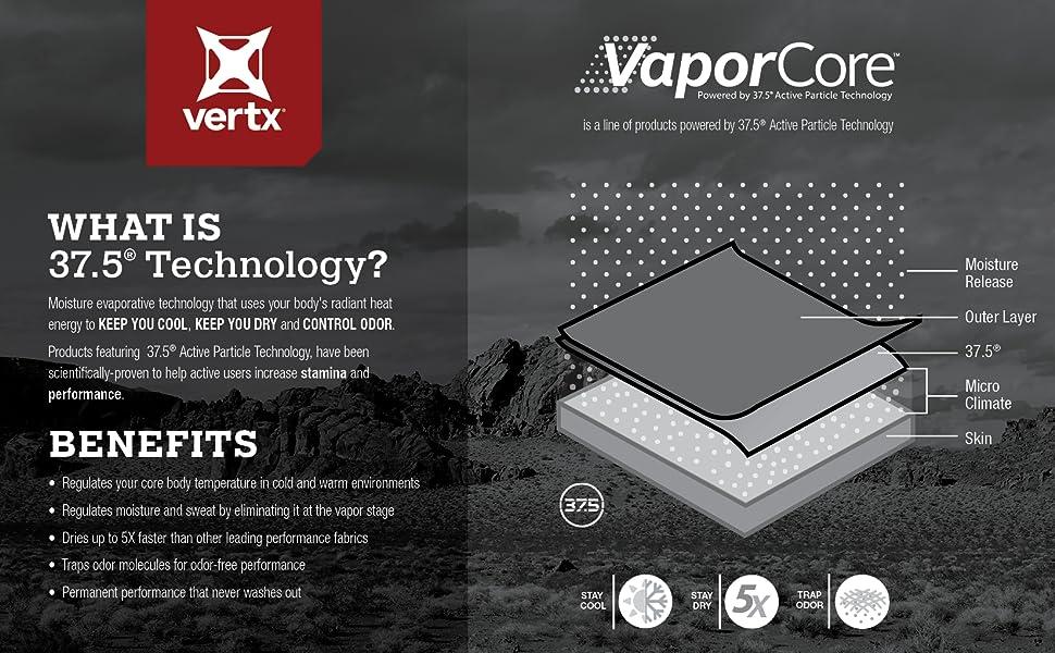 Phantom, ops, vertx, tactical, swat, range, training, cooling, vaporcore, 37.5, technology