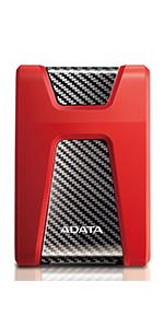 ADATA HD830 4TB Military Grade SPN-FOR1