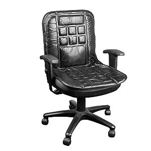 soft leather cushion, lumbar support cushion, lumbar support, lumbar pad, lumbar chair, lumbar back