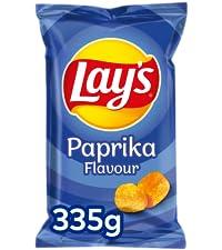 Lay's Paprika 335 g