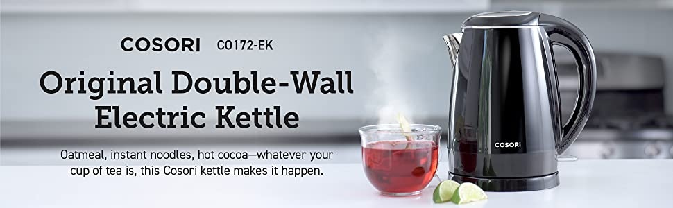 elelctric kettle