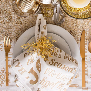paper, rings, cloth, plates, gold, party, white, shower, table, rustic, fancy, girl, restaurant