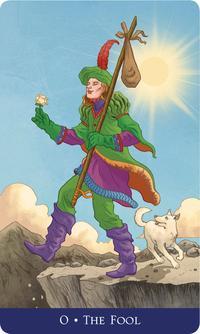 Llewellyn's Classic Tarot: Barbara Moore, Eugene Smith