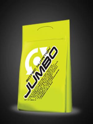 SCITEC Nutrition Jumbo - 8800 gr Chocolate: Amazon.es ...