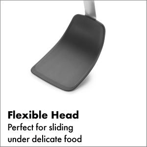 OXO Good Grips Silicone Flexible Turner