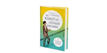 Die Kunst des lässigen Anstands, Schönburg, Tugend