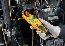 voltage detection