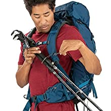 Stow-On-The-Go Trekking Pole Attachment