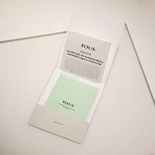 Tous 395970310, Monedero para Mujer, Multicolor (Tri), 13x11x2.5 cm (W x H x L)