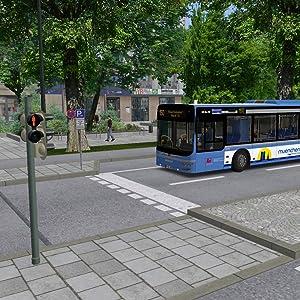 OMSI 2 - AddOn München - [PC]: Amazon.de: Games
