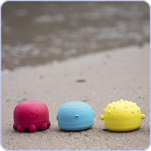 portable toy;on the go toys;toddler toys;beach toys