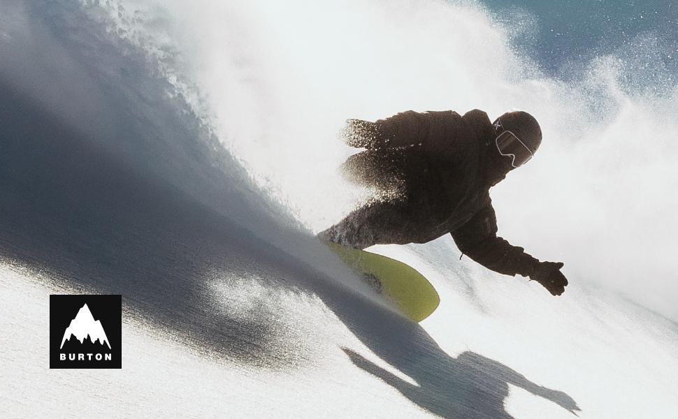 Burton Herren Free Range Snowboardhandschuhe