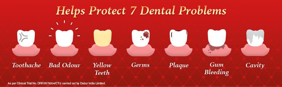 toothpaste; toothpastes; colgate; red paste; ayurvedic paste;herbal paste