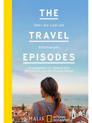 Reiseberichte über das Alleine reisen