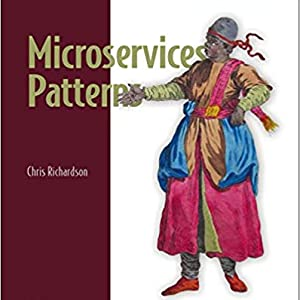 Microservices Patterns, java