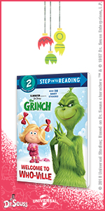 Welcome to Whoville, The grinch, illumination, dr. seuss, family, kids, movie, dvd, bluray, xmas
