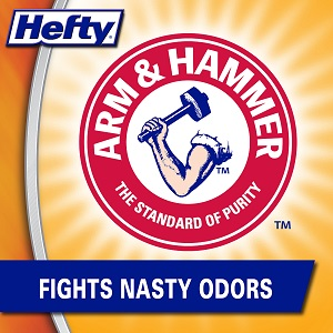 Arm and Hammer Odor Control