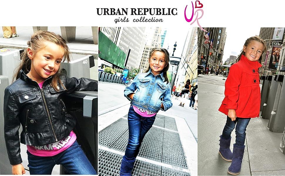 Urban Republic