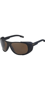 Bollé Graphite Outdoor Sport Sunglasses