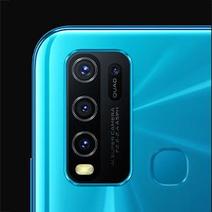 AI Quad Camera