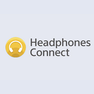 Headphones Connect App