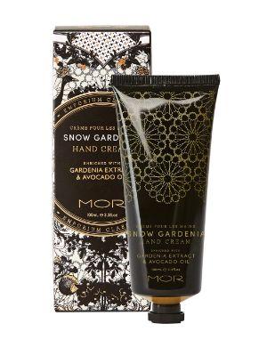snowgardenia;mor;body;skincare;hand;cream;handcream