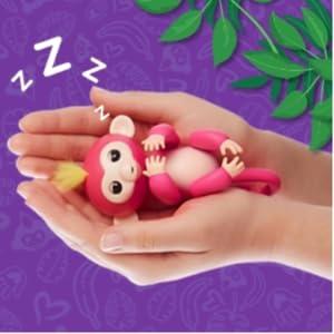 Fingerlings, fingerlings monkeys, interactive toy