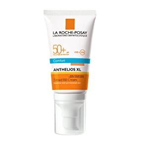 La Roche-Posay Anthelios Tinted BB Comfort Cream SPF50+ 50ml