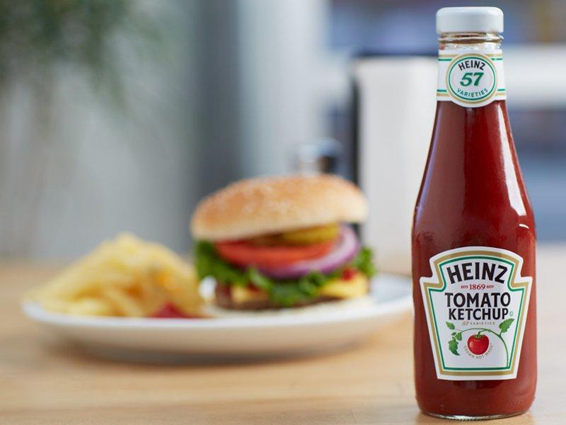 Kraft Heinz Foodservice