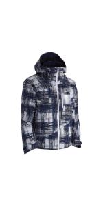 ミズノ(MIZUNO) スキーウェア ミズノデモチームジャケット