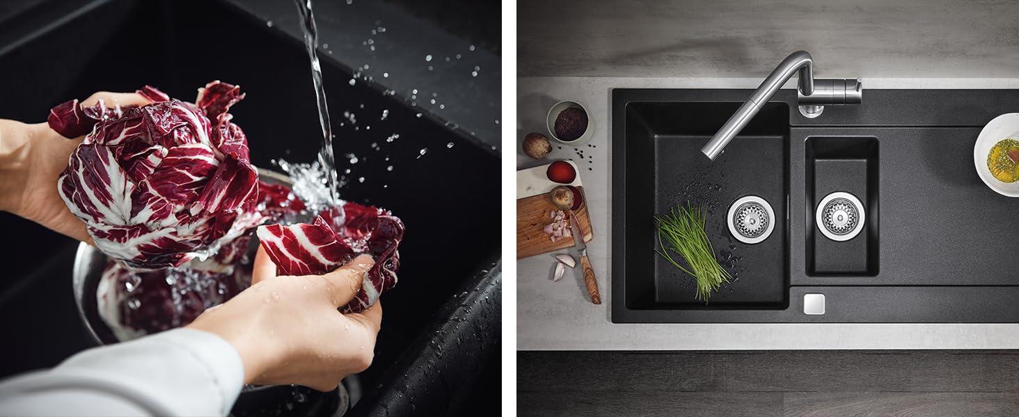 Minta Kitchen Tap