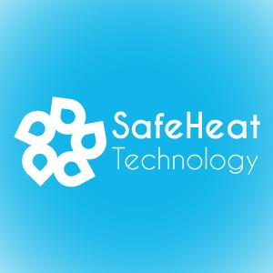 SafeHeat Technology Logo