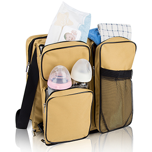 Easy Storage and Carrying