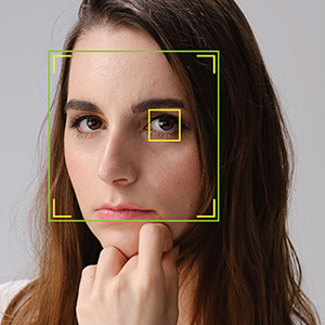 Face Detection;Eye Detection