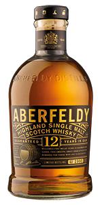 Aberfeldy 12Y
