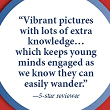 Text from 5-star review of Merriam-Webster Children's Dictionary