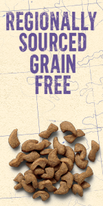 Beyond Regionally Sourced Grain Free cat food