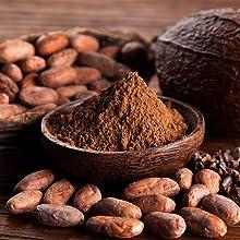 Okami Bio | Proteina De Guisante, Arroz, Cacao Y Algarroba | Proteína Vegana | Incrementa la Energía | 500gr.