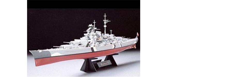 Holzdeck Tamiya 78013 1//350 Deutsch WWII Schlachtschiff Bismarck Bausatz Model
