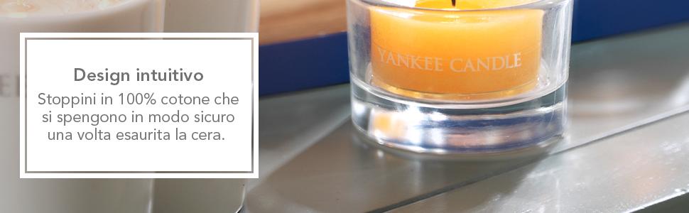 yankee candle tea lights
