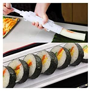 Amazon Com Camp Chef Sushezi Roller Kit Sushi Rolls