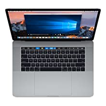 Mac Book Touch Bar