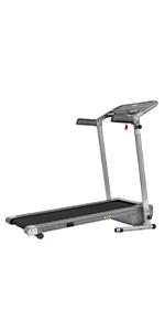 Sunny Health & Fitness Foldable Walking Treadmill SF-T7942