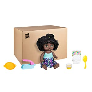 Amazon Com Baby Alive Super Snacks Snackin Noodles Baby