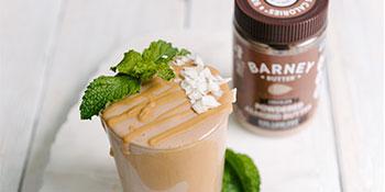 Barney Butter Chocolate Almond Powder