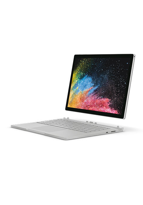 Surface Book 2 13,5""
