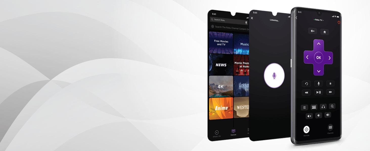 Powerful Mobile App
