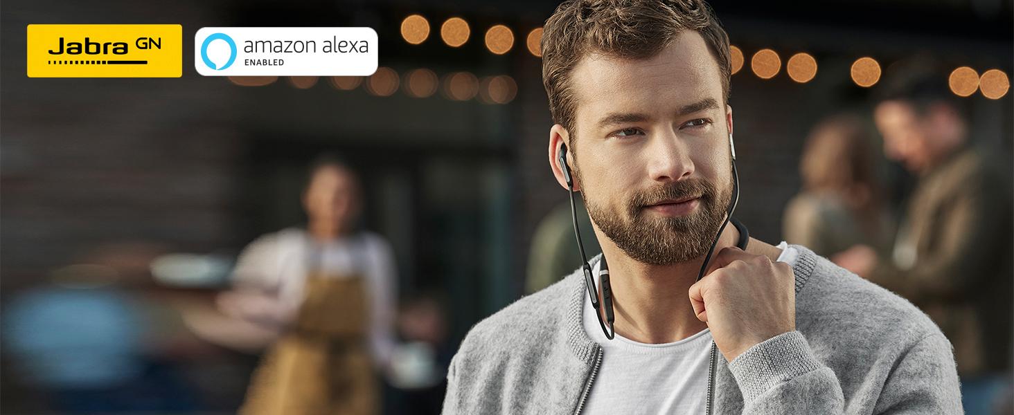 Jabra Elite 65e - superior wireless calls and music with professional-grade ANC