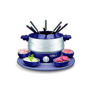 fondue;simplyinvents;tefal;fromage;viande;chocolat:convivial;réglable;sécurité;électrique