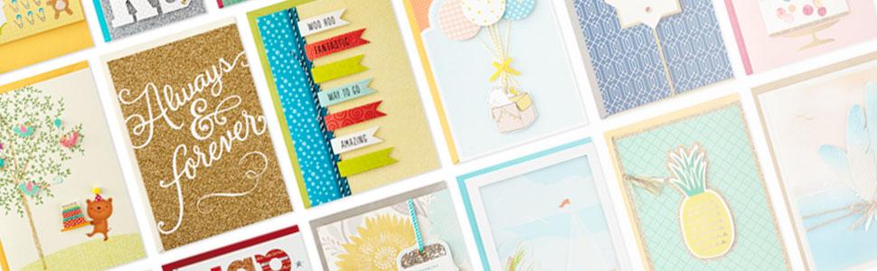 Hallmark, Hallmark cards, thank you cards, birthday cards, greeting cards